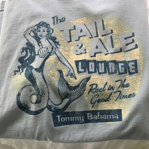 Tommy Bahama Men's Tee